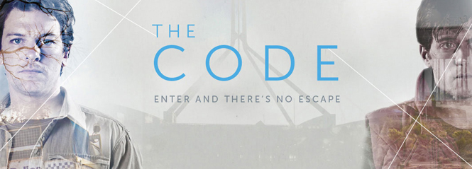 The Code banner image